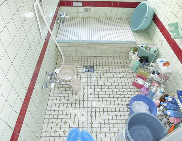 浴室・脱衣リフォーム   0001
