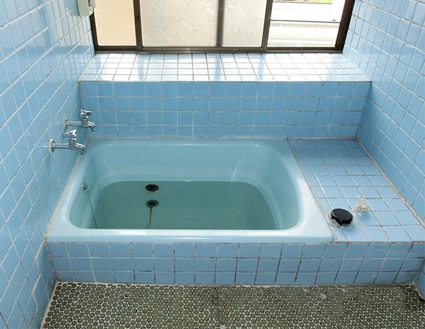 浴室・脱衣増築リフォーム   0006