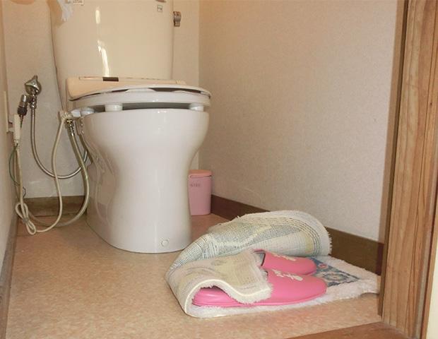 トイレ改装工事   0007