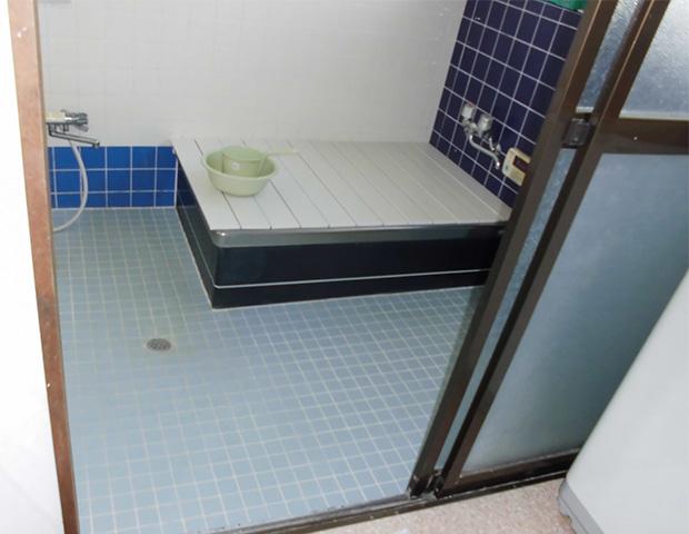 浴室・脱衣・トイレリフォーム   0015